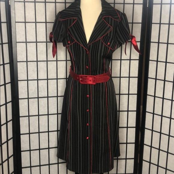 Snap Dresses & Skirts - Midi Dress